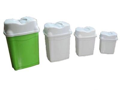 桶体类注塑模具